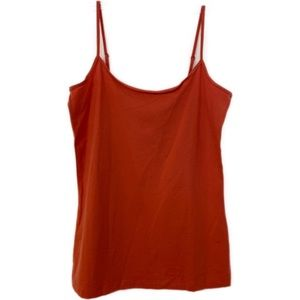 3/$15 ☘️ NWOT Halogen Coral Absolute Camisole